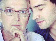 Mathieu Johann en deuil : Son émouvant message pour sa maman décédée...