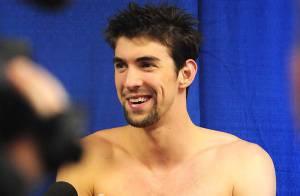 Michael Phelps, de retour aux affaires après les affaires de drogue et de filles : Est-il capable de revenir le plus grand ?