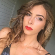 Eva Colas, divine le 7 mai 2018.