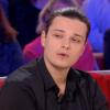 """Jules Benchetrit : Son """"petit accident"""" avec son papy Jean-Louis Trintignant"""
