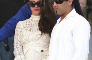 Britney Spears : Adnan Ghalib aimerait l' épouser et lui faire un enfant...