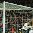 Cristiano Ronaldo lors du match Real Madrid - Juventus de Turin le 11 avril 2018.