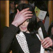Michael Jackson : Le roi de la pop... à visage totalement découvert ! Exceptionnel, regardez !