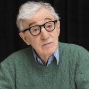 Woody Allen : Son ex-amante, mineure à l'époque de leur liaison, sort de l'ombre
