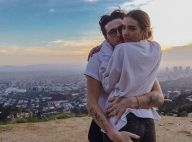 Brooklyn Beckham en couple : Il s'affiche très tactile avec Hana Cross