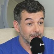 EXCLU – Stéphane Plaza aminci de 4 kilos : Son prochain gros défi