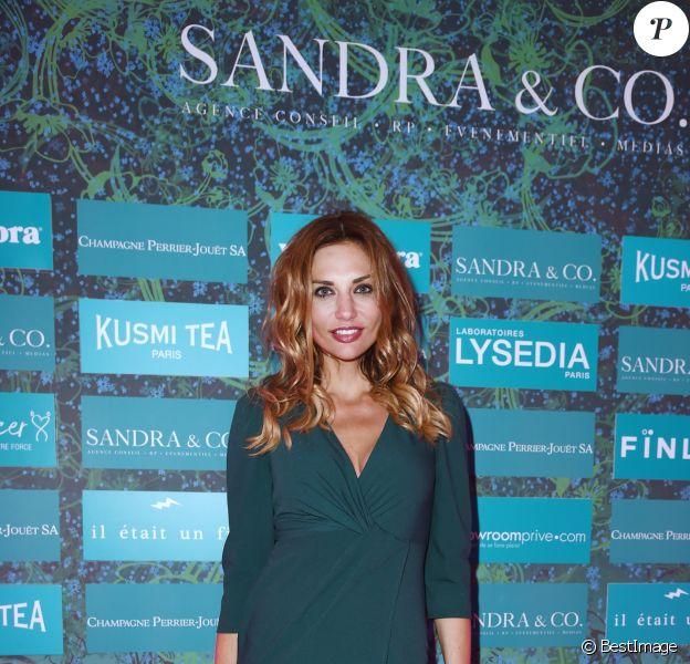 Exclusif - Ariane Brodier - Soirée de clôture du 71ème Festival de Cannes à la Suite Sandra & Co le 19 mai 2018. © Giancarlo Gorassini/Bestimage