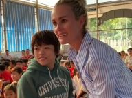 Laeticia Hallyday au Vietnam : En larmes pour un grand moment d'émotion