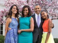 Malia Obama : Une célèbre actrice confondue avec la fille du président Obama