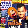 """Magazine """"Télé Câble Sat"""", en kiosques le 24 décembre 2018."""