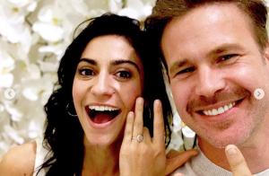 Matthew Davis (Vampire Diaries) : Fiancé au supermarché, marié 3 heures après !