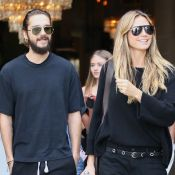 Heidi Klum : Nouveau selfie intime avec son jeune fiancé