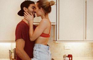 Ilona Smet : Vacances pleines de douceur avec son amoureux à Los Angeles