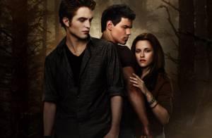 Robert Pattinson et Kristen Stewart plus envoûtants que jamais... Découvrez de nouvelles images de Twilight 2 !