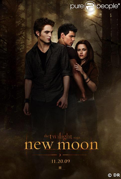 Twilight, chapitre II : Tentation de Chris Weitz