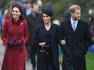 Meghan, Kate, Harry et William dévoilent leurs meilleurs souvenirs de 2018