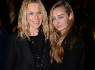 Estelle Lefébure : Selfie complice avec ses filles Ilona et Emma à Los Angeles