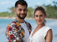 Jesta (Koh-Lanta) enceinte : Avec Benoît, elle attend son premier enfant !