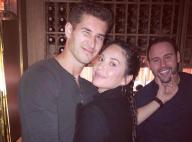 Olivia Munn in love : Son nouveau chéri est un bel entrepreneur...