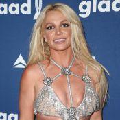 Britney Spears interrompt soudainement sa carrière, triste révélation...
