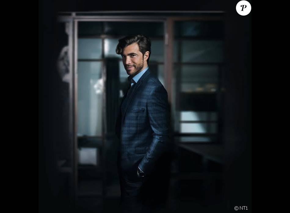 Gian Marco, le nouveau Bachelor sur NT1