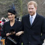 Meghan Markle : Son demi-frère Thomas va se marier