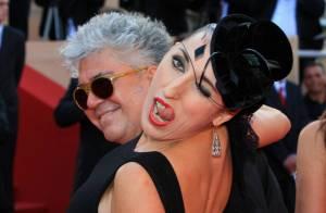 Rossy de Palma : l'icône fantasque et fantastique du cinéma espagnol... est une maman épanouie !