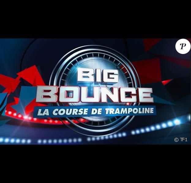 "Logo de ""Big Bounce"""