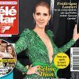 """Magazine """"Télé Star"""", en kiosques lundi 14 janvier 2019."""