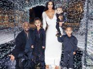 Kim Kardashian bientôt maman : sa drôle d'anecdote sur son 4e bébé