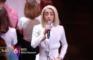 Bilal Hassani (Destination Eurovision) répond au tacle de Philippe Manoeuvre