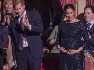 Meghan Markle et Harry : Ce geste tendre et discret durant leur soirée à deux