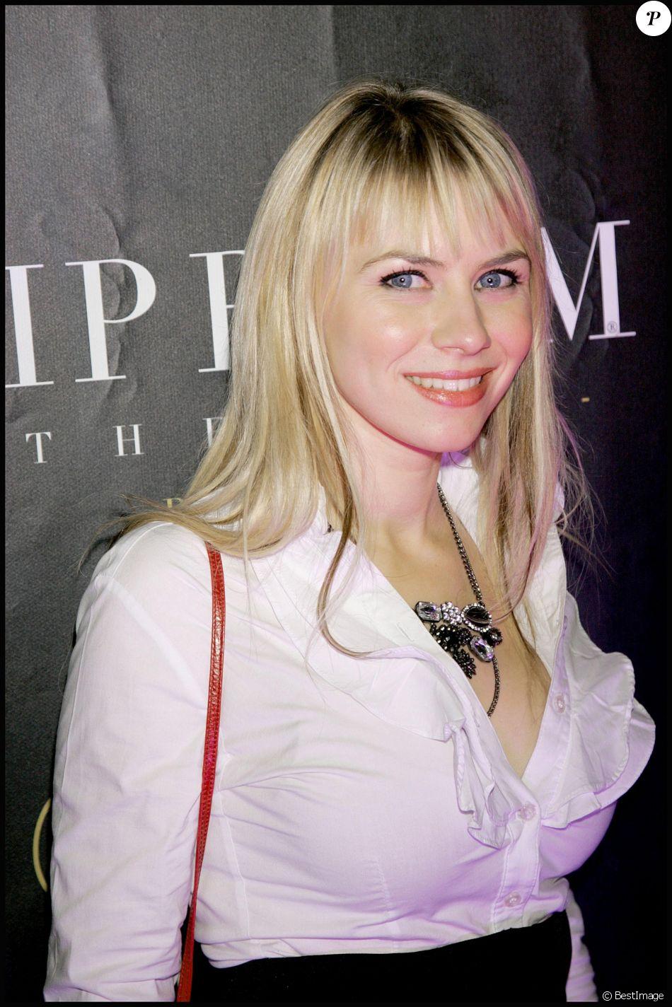 Archive - MARILYN ( SECRET STORY 2) AU VIP ROOM14/11/2008 - PARIS