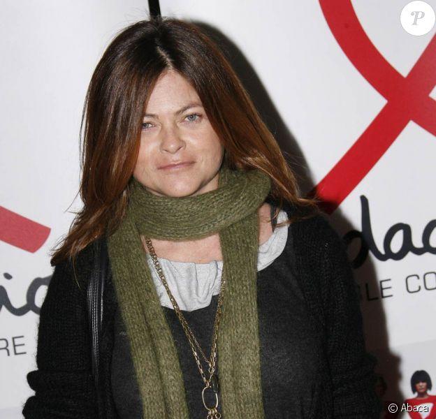 Charlotte Valandrey sera aux commandes d'une émission radio sur RTL avec Jean-Michel Zecca