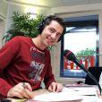 Jean-Michel Zecca sera aux commandes d'une émission radio avec Charlotte Valandrey