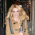 Britney Spears est une jolie blonde... Rien à voir avec sa mère !