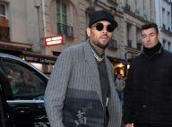 Chris Brown accusé de viol à Paris : Justin Bieber le soutient