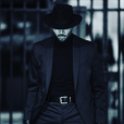 Chris Brown sur Instagram.