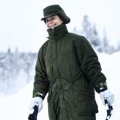 Victoria de Suède : Mission en Laponie par -26 °C, la princesse garde le sourire