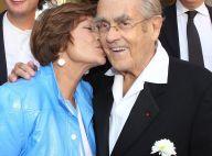 Michel Legrand est mort : il s'est éteint auprès de son amour Macha Méril