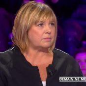 """Michèle Bernier, célibataire à 62 ans : Elle a connu """"quelques paumés"""""""
