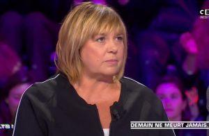 Michèle Bernier, célibataire à 62 ans : Elle a connu