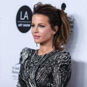 Kate Beckinsale hospitalisée : En pleurs, elle explique pourquoi