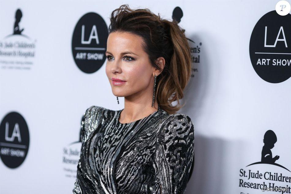 En pleurs, elle explique pourquoi — Kate Beckinsale hospitalisée