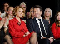 Christian Estrosi : Le discours surprise de sa femme Laura Tenoudji aux Niçois
