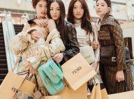 "Hikari Mori : Le top model à la recherche de son ""Baguette perdu"""