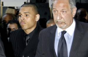 Chris Brown parle enfin :