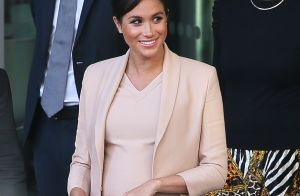 Meghan Markle de sortie : La duchesse radieuse dans un ensemble à 4000 euros