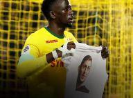 Disparition d'Emiliano Sala : Vibrant hommage du FC Nantes à son champion