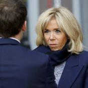 """Brigitte Macron attaquée sur son âge : """"Je vais vieillir, on ne choisit pas"""""""